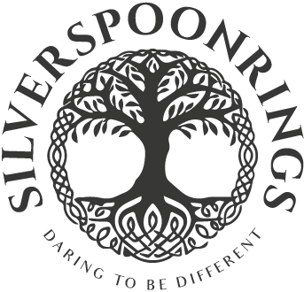 Silverspoonrings